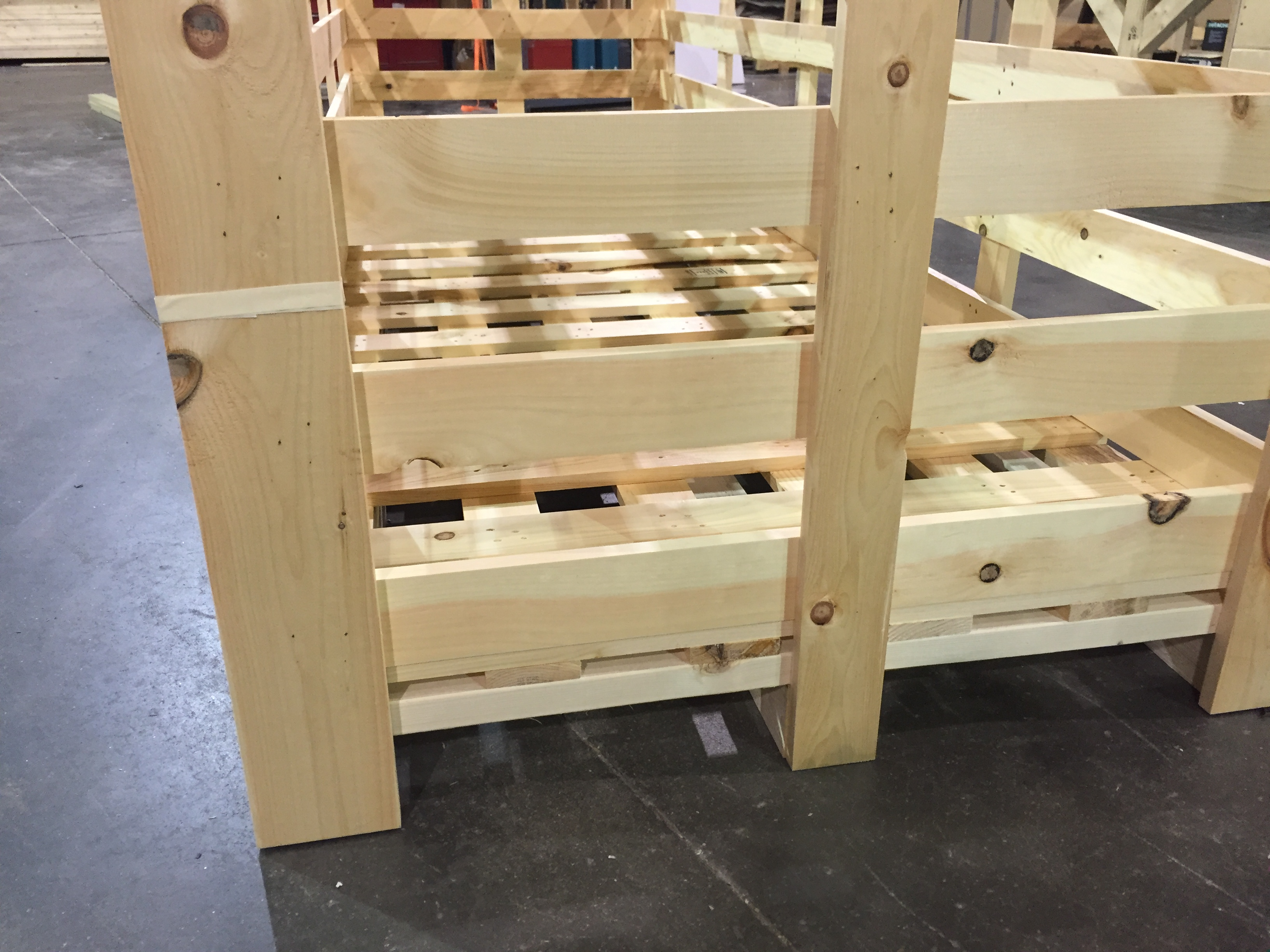 Crate Structure 3